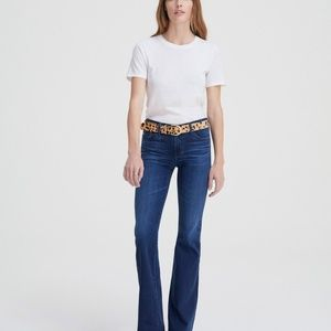 "AG Adriano Goldschmied Jeans ""The Angel"""